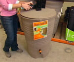 Fiskars Rain Barrel
