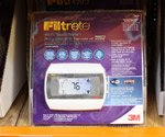 Filtrete 7-Day Wi-Fi Programmable Thermostat
