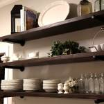 How To Make Diy Floating Shelves Today S Homeowner