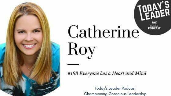 Catherine Roy