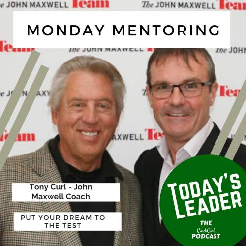 #239 - Monday Mentoring - Good Teams are Honest