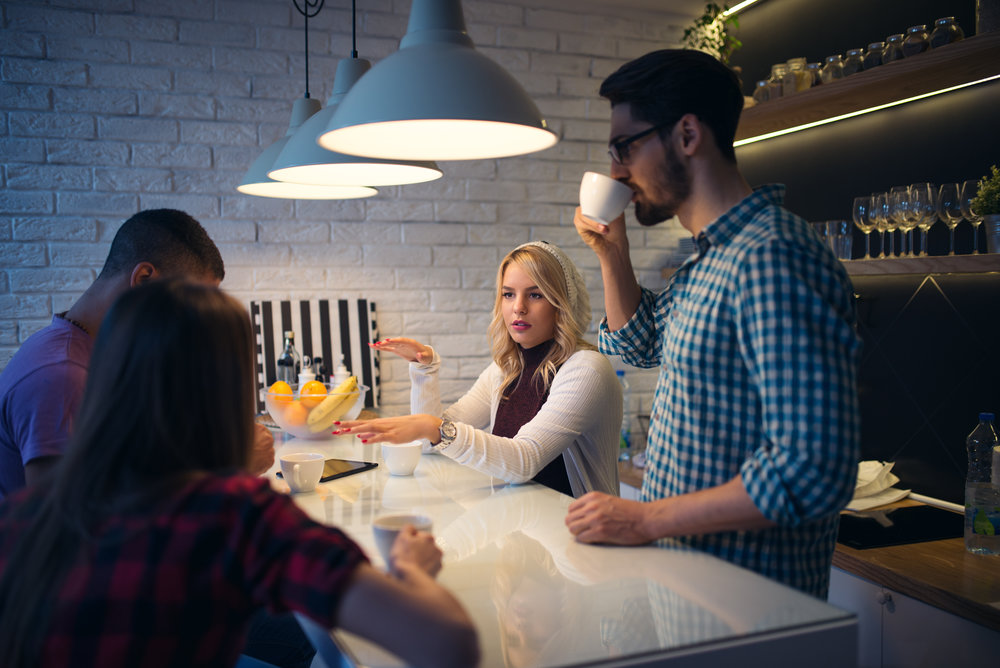 Are culture and emotional intelligence all that relevant for smaller businesses?
