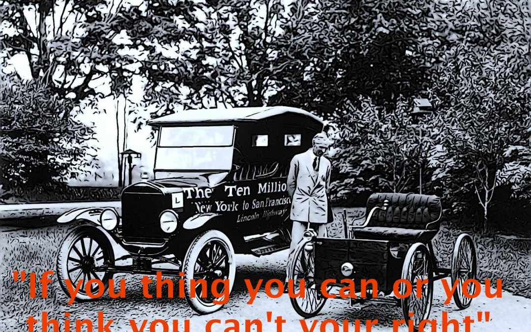 TLM 012 Henry Ford the Father of Lean Manufacturing
