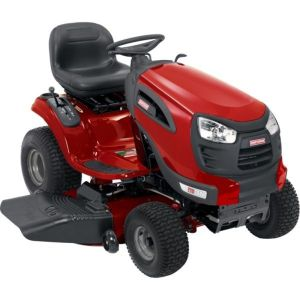 Craftsman YT 3000 46 inch 22 hp Riding Lawn Tractor Model 28853 Review 1