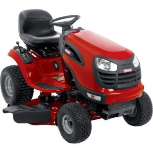 Craftsman YT 4000 42 inch 24 hp Riding Lawn Tractor Model 28925 Review 1