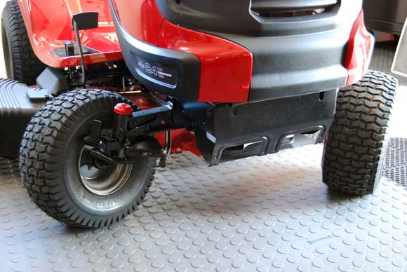 Pictures of the New Craftsman Turn Tight Technology 1