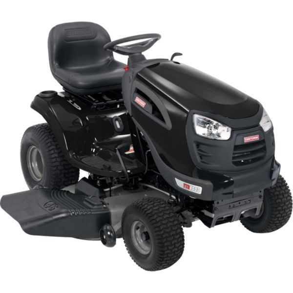 2011 2013 Craftsman Yt 4500 54 Inch 26 Hp Riding Lawn