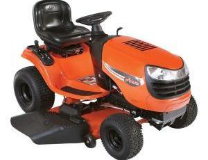 2011 Ariens 46 in 20 HP Riding Lawn Tractor Model 960460023 Review 1