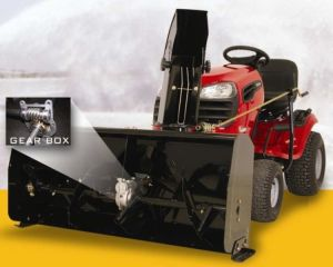 Berco Snowblowers For Craftsman, John Deere, Husqvarna and Cub Cadet 1