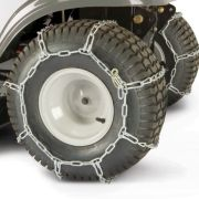 Tire Chains for YT3000 and YT4000 Craftsman