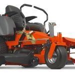 2012 Husqvarna 54 in 25 hp MZ5424S Zero-Turn Review 3