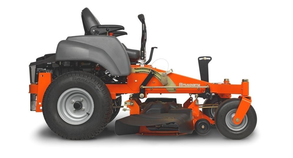 Husqvarna PZ54 Zero Turn Lawn Mower 54 Deck 24.5hp