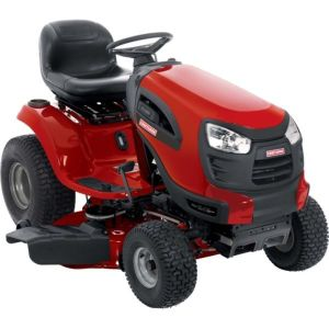 2012 Craftsman 42 in 24 hp YT 4000 Hydro Model 28856 Yard Tractor Review 1