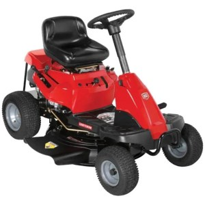2013-2015 Craftsman 30 in 420cc Model 29000 Riding Mower Review 4