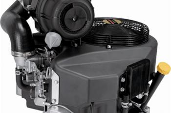 Kawasaki Celebrates Seven Million Engines 1