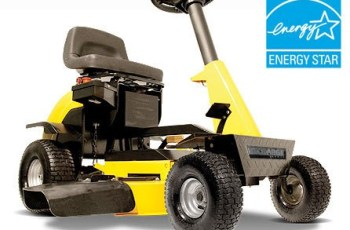 RECHARGE MOWER G2 6