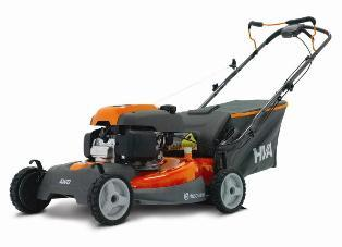 What's The Best Mower, Front Or Rear Drive? Who Cares With The New Husqvarna AWD 4