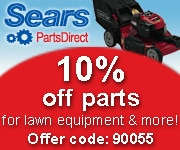 Parts For Your Craftsman Tractor Now 15% Off! 30