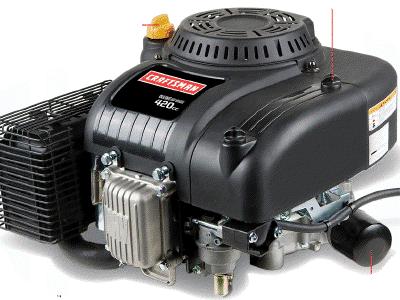 420 cc engine 2?resize\=300%2C160 craftsman lt 1500 riding mower wiring diagram gandul 45 77 79 119 Craftsman LT 1500 17.5 HP Briggs Engine at nearapp.co