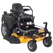 2009 Craftsman Professional 36 inch Zero Turn Mower PZT 9000 Model 28977 Review 1