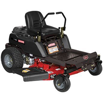 2013 Craftsman 42 In 24 Hp Model 25001 Zero Turn Review