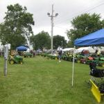 """Weekend of Freedom"" Celebrating 50 Years Of John Deere The Lawn Tractor 65"