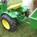 """Weekend of Freedom"" Celebrating 50 Years Of John Deere The Lawn Tractor 52"