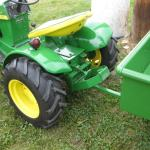 """Weekend of Freedom"" Celebrating 50 Years Of John Deere The Lawn Tractor 52"