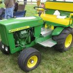 """Weekend of Freedom"" Celebrating 50 Years Of John Deere The Lawn Tractor 41"
