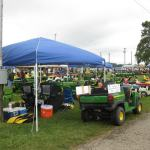 """Weekend of Freedom"" Celebrating 50 Years Of John Deere The Lawn Tractor 33"