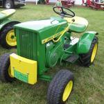 """Weekend of Freedom"" Celebrating 50 Years Of John Deere The Lawn Tractor 29"