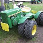 """Weekend of Freedom"" Celebrating 50 Years Of John Deere The Lawn Tractor 21"