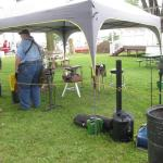 """Weekend of Freedom"" Celebrating 50 Years Of John Deere The Lawn Tractor 20"