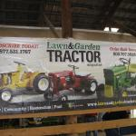 """Weekend of Freedom"" Celebrating 50 Years Of John Deere The Lawn Tractor 19"