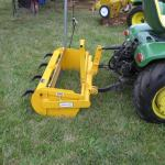"""Weekend of Freedom"" Celebrating 50 Years Of John Deere The Lawn Tractor 9"