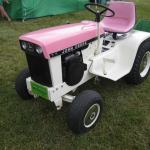 """Weekend of Freedom"" Celebrating 50 Years Of John Deere The Lawn Tractor 77"