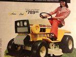 1974 craftsman tractor