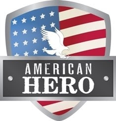 Toro American Hero