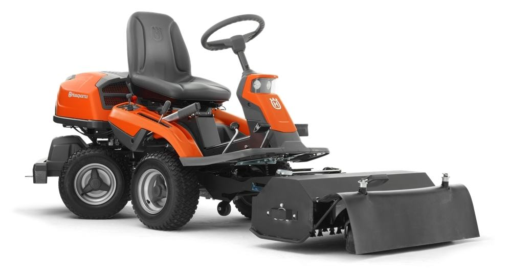 The Best Lawn Yard And Garden Tractors For 2017 Todaysmower. 4148 Inch Husqvarna Articulated Rider Hydrostatic Four Wheel Drive 22 Hp Normal Sale Price 519999 Great Lawn Tractor For Hills. John Deere. John Deere Lt155 Dom Mulching Deck Mower Belt Diagram At Scoala.co