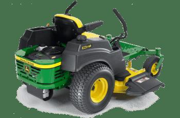 Deere Will Move EZ-trak Zero-Turn Mower Production To Greeneville 9