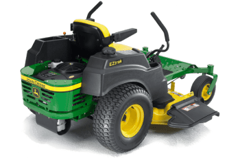 2014 John Deere 54 in Model Z425 Zero-Turn Riding Mower Review – Is this the best zero-turn for you? 5