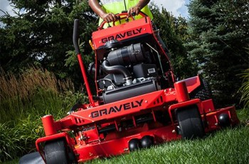 Ariens - New Products, New Technologies For 2014 3