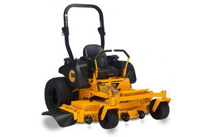 2014 Commercial Zero-Turn Mower Preview 2