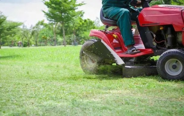 Mowing Slopes Safely Let S Get Real About Hills
