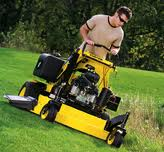 Mowing Slopes Safely - Let's Get Real About Hills. 3