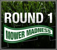 Mower Madness! Vote For Your Favorite Brand! 2