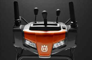 Husqvarna Introduces a Complete New Line Of Snow Blowers! 1