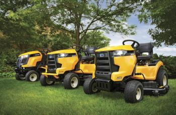 Cub Cadet gets even stronger – unveils new XT Enduro series™ lawn tractors 10