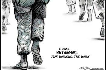 Thank You Veterans 1