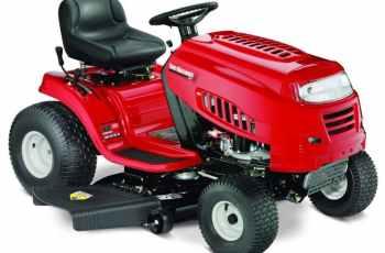 """2011-2016 Yard Machines/Bolens/White Lawn """"Tractor"""" 42 inch 420 cc 4"""